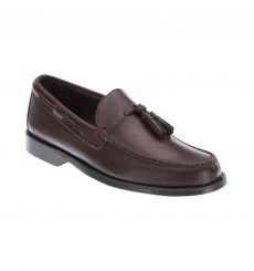 Shoes Sebago HERITAGE TASSEL brown