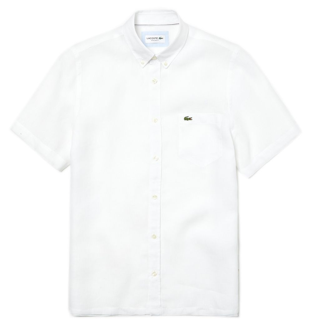 Camisa Lacoste CH4991